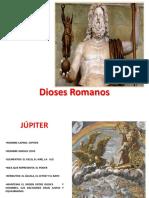dioses romanos.ppt