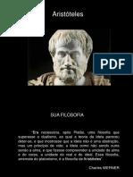 Aristóteles filosofia