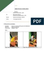 APC-DSL-014informe Diario de Actividades 14-08-19