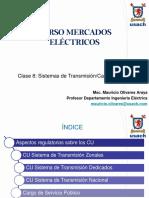 clase 8 Sistemas de Transmisión - Cargos únicos y recaudación.ppt