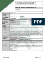 3-Programa - Produccion Pecuaria Sofia Plus Feb 2019
