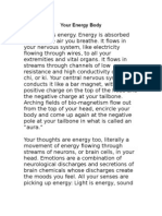 Your Energy Body