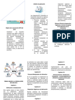 Capacitacion Resolucion 2674 de 2013 Folleto