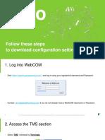 Download Configuration