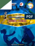 Brochure Coaching Deportivo}