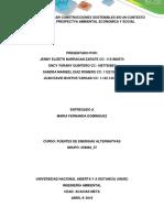 Fase 4. Identificar Construcciones Sostenibles Consolidado Final