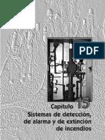 15  Sistema de deteccion y alarma  de extincion de incendio.pdf