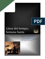 85263299 Linea Del Tiempo Semana Santa 1