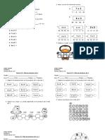 Controles de Multiplicaciòn Modificados