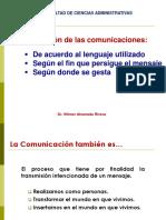 10-11-12  CLASIFICACIÓN DE LAS COMUNICACIONES (1).pptx