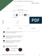 Athletico x Grêmio (04_09)_ Placar Ao Vivo Copa Do Brasil 2019 - Placar UOL