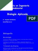 1.Celula Procariota