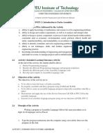 Itecompsysl Activity 2 Report