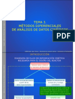 PPT METODOS DIFERENCIALES DE ANALISIS DE DATOS CINETICOS.pptx