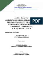 TD DCP Orientation1