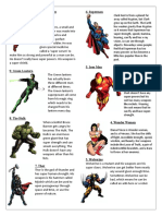 top-10-superheroes-reading-comprehension-exercises-writing-creative-w_79489.doc
