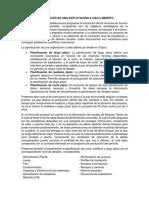 PLANIFICACIÓN EN UNA EXPLOTACIÓN A CIELO ABIERTO.docx