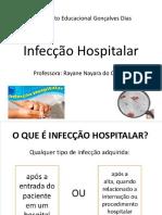 Infecção Hospitalar.pptx