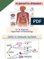132025_Modul Hematoimun (dr. Fakhri) - Immunity to Parasitic Infections.ppt