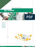 38951179-EC327-E-Polyfuse-PTC