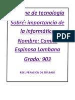 Informe de TECNOLOGIA.docx