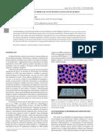 Os Nanomateriais e a Descoberta de Novos Mundos Na Bancada Do Químico