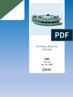 3. PU Rotary HMI Ver2.0_201901