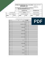 F-SGC-GQ-02 Lista Maestra Documentos ISO