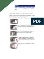 reglas poker