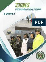 Convocatoria Para Laborar en La Direccion de Investigacion Criminal e Interpol Dijin 2