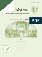 El Alcázar Nº 4. El Retorno a Las Fuentes