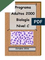 Guía Biología C - Octubre 2016 - Versión Color