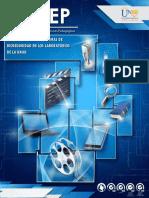 Reglamentación Normas Bioseguridad Laboratorios UNAD 2019F