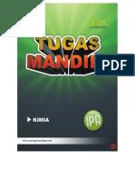 407004271 Tugas Mandiri Kimia PDF