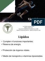Fisiología del Ejercicio UMB
