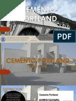 CEMENTO PORTLAND TIPO 1 Y 2.pptx