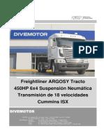 F.T. ARGOSY 6X4 60N ISX450 18 (V3)
