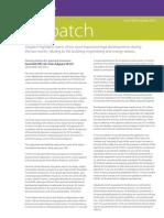 Dispatch Issue 186