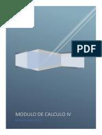 MODULO DE CALCULO IV (Reparado).docx