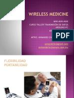 Wireless Medicine
