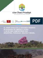 Gran Chaco Semana Innovacion FAO
