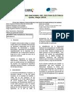 Resumen de La Rehabilitación de La Minicentral Gualaceo