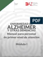 Manual Módulo I