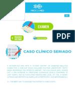 Caso Clinico de Nefropatia Diabetica