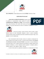 contestación observaciones de INAPI, para Lacteos Don Teo.docx