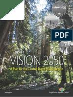 Draft VISION 2050 Plan