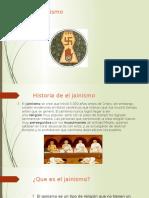 El Jainismo (1)