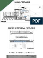 Terminal Portuario