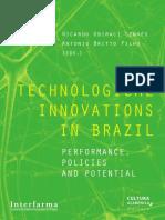 Technological Innovations in Brazil