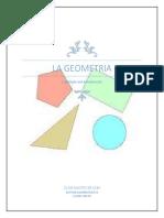 La Geometria- Carolina
